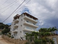 Most booked budget hotels in Sarande this month