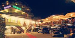 Hotel in Albania. 130 hotel a ksamil,Hotele Ksamil, Albania bookingalbania.net