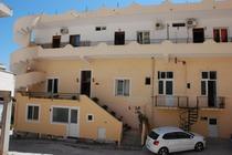 Mia Hotel offre camere climatizzate con WiFi gratuito,Hotel a Saranda in Albania