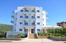 Hotel Inada a Ksamil Albania.offerte di vacanza per Albania