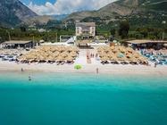 Sole Luna Hotel offre una spiaggia privata,offerte hotel in Albania |Booking Albania
