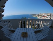 Villa Xika offre una spiaggia privata, un barbecue.Booking Albania 20 euro a camera in  Albania