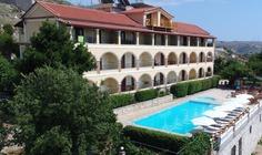 Hotel Llazari prezzi piu bassi prenota con Booking Albania Hotels in Albania