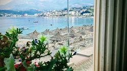 Hotel in Albania. 130 hotel a Himare ,Hotele | Ksamil, Albania. Booking Albania