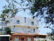 Hotel di Ksamil Albania più economico dà 5 $/Notte|Booking Albania