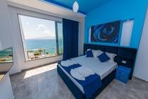 Hotel di Saranda  vicino spiaggia dà 6 $/Notte Booking Albania