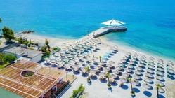 Hotel Royal a Radhime in Valona. Offerte di viaggio per Albania con bookingalbania