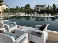 Hotel Bora Bora a Velipoj.Hotel b&b Velipoj in Albania,prenota con bookingalbania
