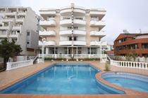 Hotel di Durazzo con piscina e vicino spiaggia|Hotel a Durazzo a partire da 9 $/Notte