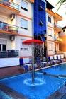 Brian Hotel a Velipoje. Hotel a Scutari in Albania. Booking Albania hotel B&B