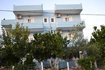Vila Hyseni Ksamil.Appartamenti a Ksamil .Saranda.Albania. bookingalnania.net