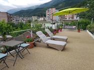 Ilir Guest House 1a Permet in Albania.Prezzi a partire da 13 euro a notte.prenota con bookingalbania