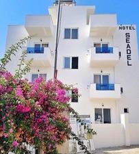 Hotel SEADEL