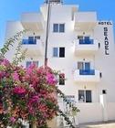 Hotel SEADEL si trova a Ksamil, Saranda.Albania.bookingalbania.net tel 00393341342716