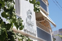 Hotel Aulona, Saranda. 566 Hotel a Saranda da 15 euro