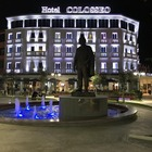 Hotel Colosseo Tirana offers air conditioned accommodation in Tirana, Bookingalbania.net