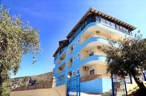 430 hotel a Valona Albania dà  6 $/notte|Fly Hotel Valona|Booking Albania