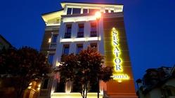 Senator Hotel a Tirana.Albania.5 motivi per andare in vacanza a Tirana
