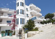 Harmony Hotel Saranda.Offerte vacanze in hotel a Saranda in Albania Booking Albania