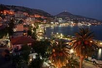 Dolphin Hostel.Hostel a Saranda Da 6 Euro.Saranda .Albania.Booking Albania Saranda