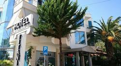 Hotel sulla spiaggia per le tue vacanze al mare a Sarande in Albania.Booking Albania