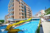 Case vacanza e appartamenti in affitto a Valona. Albania. con un ottimo rapporto qualità prezzo