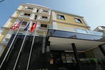 Quali sono i migliori hotel vicino a Skanderbeg Square.Trova con Booking Albania
