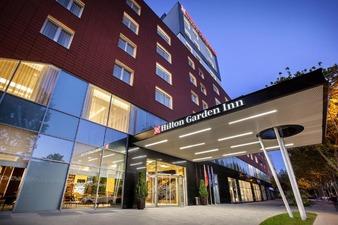 Hilton Garden Inn Tirana