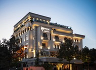 hotel a Tirana Albania| hotel 2 stelle da 6 €, 3 stelle da 20 € e 4 o più stelle da 23 €|Booking Albania