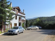 Alloggi vicino a Leskovik - hotel in Albania|Hotel Germenji