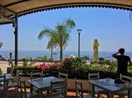 Le più belle spiagge del sud dell'Albania.Dhermi|Royal Blue Hotel Dhermi