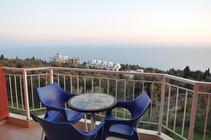 Migliori hotels sul mare a Dhermi di Valona ,Albania prezzi a partire da 15 $ Booking Albania