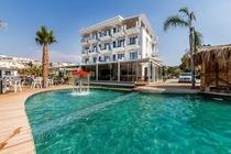 Hotel economici di Ksamil a partire da 5 $ /Notte|Poda Boutique Hotel Ksamil|Booking Albania