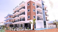 Hotel con piscina a Ksamil,Albania Area Hotel Ksamil Booking Albania