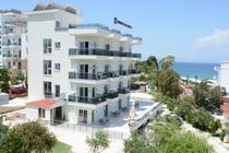 Hotel sul mare a Ksamil Albania a partire da 6 $/Notte Summer Gate Hotel Ksamil