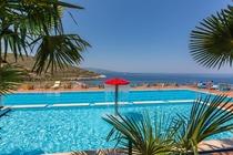 I 10 Migliori Hotel sulla Spiaggia di Saranda, Albania a partire da 6 $/Notte