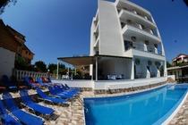 I 10 Migliori Hotel con Piscina di Ksamil, Albania a partire da 9 $ /Notte|Hotel Piramida Ksamil