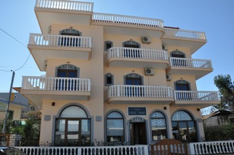 Hotel Villa Vista Mare