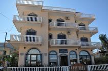 Hotel di Ksamil con piscina e vicino mare |Hotel Villa Vista Mare Ksamil| solo 8 $/Notte
