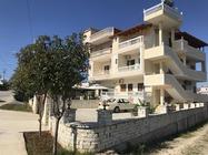 Hotel di Ksamil vicino spiaggia|Booking Albania