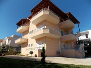 Ci vuole 56 min per andare da Ksamil all'aeroporto di Corfu (CFU)|Booking Albania