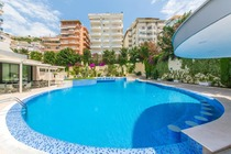 I 10 Migliori Hotel a 5 Stelle di Saranda, Albania - Hotel Butrinti & SPA Sarande|Booking Albania