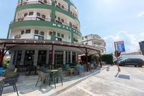 Vacanza in Albania a Ksamil: mare, vita notturna e opinioni  Albania a partire da 6 $ a persona