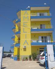 Amelia Apartments