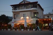 Hotel a Himara vicino Himarë Plazh  (da € 12)/Booking Albania