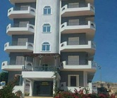 Hotel Boston Sarande, Hotel, Sarandë, Albania - online booking contact