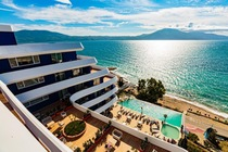 Most booked budget hotels in Vlore this month