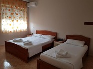 Most booked budget hotels in Vlora this month