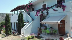 Budget hotels in Sarande.  Hotels from $11