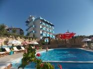 Prenota un Hotel a Lukove Sarada Albania|Booking Albania